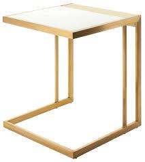 modern side tables. Gold-ethan-side-table.jpg Modern Side Tables A