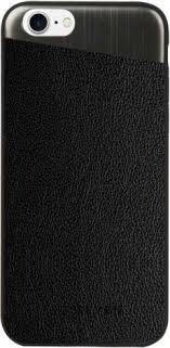 <b>Клип</b>-<b>кейс So Seven</b> Apple iPhone 8 кожа Black - цена на Клип ...