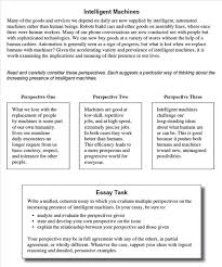 the act essay a brand new assignment compass education group new act essay assignment