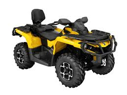 2016 can am outlander and outlander max line up atv illustrated Can Am Outlander 650 Wiring Diagram Can Am Outlander 650 Wiring Diagram #20 can am outlander 650 wiring diagram