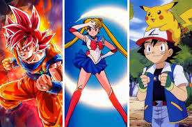 anime shows. Simple Anime 9 Anime Shows That Should Definitely Make A Comeback To Our TV Screens On H