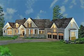 craftsman style house plans a 3 bedroom sq ft ranch house plan front craftsman style house