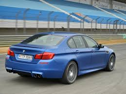 575 HP 2014 BMW M5 On-Track Review By Dutch FIA Champion Henny Hemmes