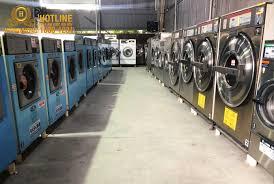 Nên mua máy giặt công nghiệp loại nào là tốt nhất?