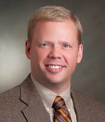 Duane Albers, Director of Physical & Hand Therapy   OrthoCarolina