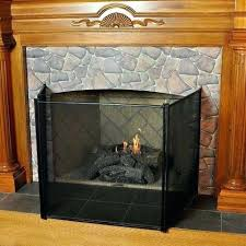 fireplace baby proof child proof fireplace screen a whether a wood burning fireplace or a gas fireplace baby