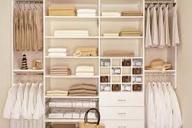 Small Picture Wall Closet Designs Home Interior Design