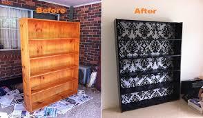 renovating old furniture. diybookcaserenovation1 did you think your old furniture renovating t