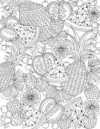 Printable Mandala Coloring Pages Butterfly Rainbow Mandala To Color