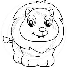 Small Picture Baby Lion Coloring Pages anfukco