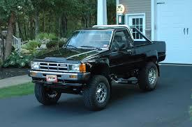 1986 Toyota Turbo 4X4 Pickup   Ron's Toy Shop