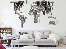 wall decals for bedroom sports removable