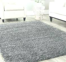 8x10 area rugs area rug gy gray 2 inch plus thick heavy size 8 x