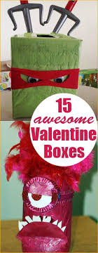 Boy Valentine Box Decorating Ideas Captain America Inspired Gift Box Display By Scissorsandclay 51