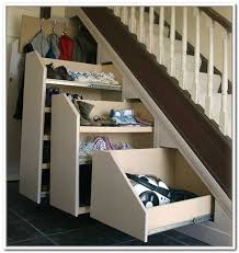 under stair storage ideas - Google Search