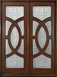 Custom Exterior Door Beautiful Home Design Ideas Talkwithmikeus - Custom wood exterior doors