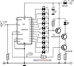 led bar off indicator circuit diagram circuit diagram led bar off indicator