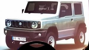 2018 suzuki two strokes. unique strokes 2018 suzuki jimny fully leaked inside and out with suzuki two strokes