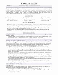 Personal Trainer Resume Sample Pdf Valid Enterprise