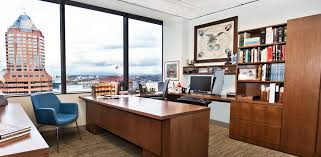 law firm interior design