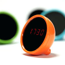 tiny alarm clock 7 best images of small battery operated led clocks tiny digital alarm clock