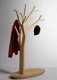 Diy Tree Coat Rack Tree coat stand by WeDidID Coat stands Hanger and Coat racks 59