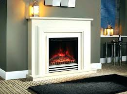 electric fireplace stone mantel canada s