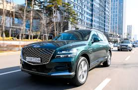 The gv80 will arrive at u.s. 2021 Genesis Gv80 Will Change The Game Suv Review Photos