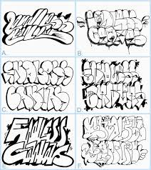 Graffiti Font Styles Graffiti Alphabet Styles Lettering In 2019 Pinterest Graffiti