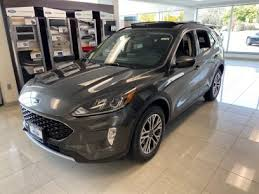 2019 Ford Escape for Sale in Gary, SD 57237 - Autotrader