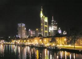 LED Strassenbeleuchtung In Hannover