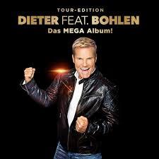 Han är mest känd som den ena delen i duon modern talking, som med sina 120 miljoner sålda skivor är tysklands största musikexport. Dieter Feat Bohlen 3cd Premium Das Mega Album Amazon De Musik Cds Vinyl