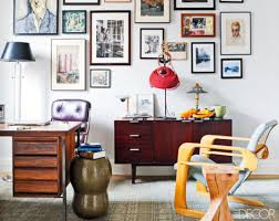 eclectic office furniture. Eclectic Vintage Office Space Furniture F