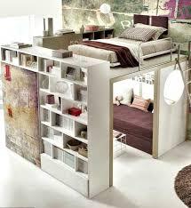 8 creative loft ideas for small spaces