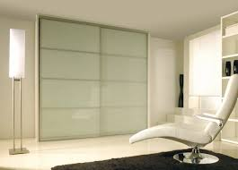 Mirrored Sliding Closet Doors For Bedrooms Wall Sliding Closet Doors Closet Storage Organization