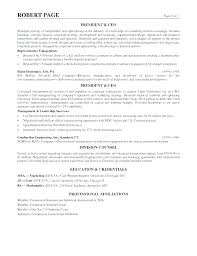Curriculum Personal Profile Sample Cv Example Free Resume Samples ...