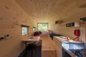 tiny house fridge. The Interior Of Harry, As Our Tiny House Was Named. Just Out Frame Fridge W