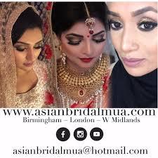 makeup artist covering west midlands asian bridal makeup artist bridal makeup hair