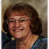 Bonnie Gagnon Wascher Obituary - Visitation & Funeral Information