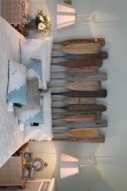Diy Wood Headboard Bedroom Old Wood Repurposed Wood Headboard Reused Old Wood