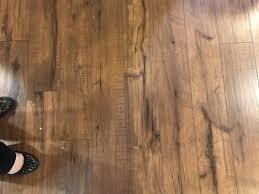 laminate vs engineered hardwood