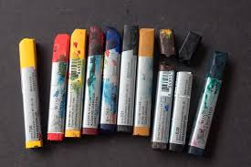 Review Winsor And Newton Watercolour Sticks Parka Blogs