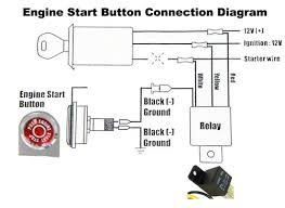 amazon com vms racing push button start kit ignition engine starter amazon com vms racing push button start kit ignition engine starter igniter automotive