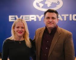 Mike & Myra Watkins - Global Impact Resources