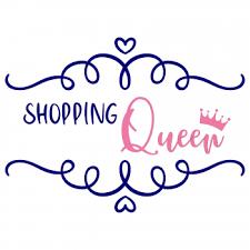 Plotterdatei Shopping Sprüche Von Plotterdesigns