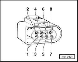 volkswagen workshop manuals > golf mk4 > power transmission > 5 n01 0321