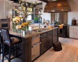 High Quality Example Of A Classic Kitchen Design In San Francisco With Stainless Steel  Appliances Pictures