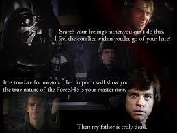 Luke Skywalker Quotes Gorgeous Luke Skywalker Star Wars Quotes On QuotesTopics