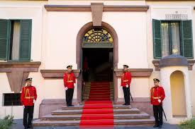 Ministria e Brendshme në 1 javë – Buletin nr. 96 - Ministria e Brendshme