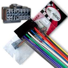 kds14 kds15 kds25 kds30 kds31 kds32 wire harness adapter jvc kds14 kds15 kds25 kds30 kds31 kds32 wire harness adapter